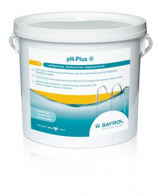 pH-Plus, Eimer à 5.0 kg